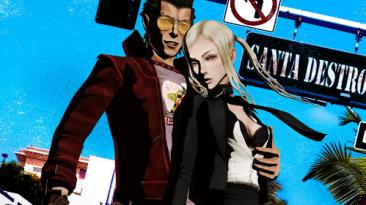 No More Heroes - Гоити Суда хочет увидеть ремастеры первой и второй частей на Nintendo Switch