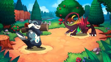 Nexomon выходит на PlayStation, Xbox и Nintendo Switch