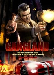 Обложка игры Gangland