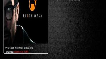Black Mesa: Трейнер/Trainer (+4) [1.0] {MrAntiFun}