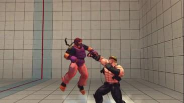 Почему Абель не появился в Street Fighter V?