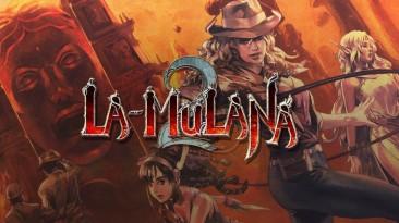 La-Mulana 2 для Nintendo Switch выйдет на территории Японии 27 июня