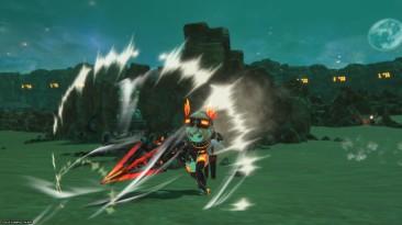 Arc of Alchemist - новые скриншоты