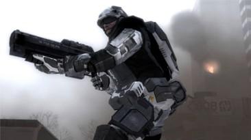 Моддеры оживили Battlefield 2142 новыми картами