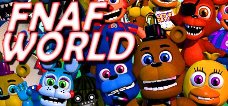 Скачать Трейнер Для Fnaf World - фото 4