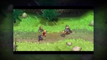Radiant Historia Perfect Chronology - Atlus представила новый сюжетный трейлер проекта