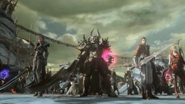 Kingdom Under Fire 2 выходит на Западе