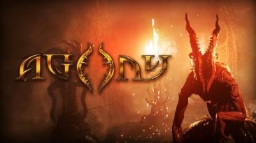 Agony - получившая низкие оценки в прессе игра оказалась коммерчески успешной