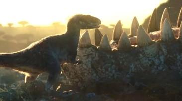 """Первый тизер """"Мир Юрского периода: Власть"""" раскрывает потрясающие кадры расширенного превью IMAX"""