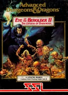 Eye of the Beholder 2: The Legend of Darkmoon