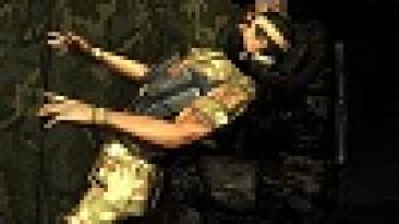 Трилогия Splinter Cell обосновалась на PSN