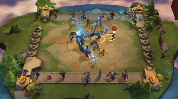 Riot Games анонсировала первый турнир по Teamfight Tactics
