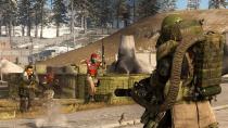Call of Duty: Warzone получает временный режим Джаггернаут