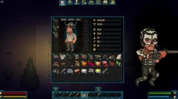 Релизный трейлер многопользовательской ролевой игры про выживание CryoFall