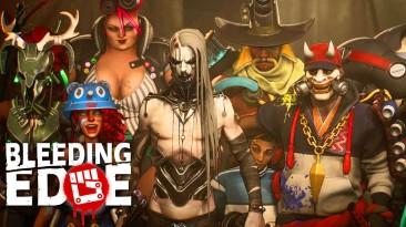 Ninja Theory отказалась от дальнейшей поддержки сетевого экшена Bleeding Edge для Xbox One и ПК