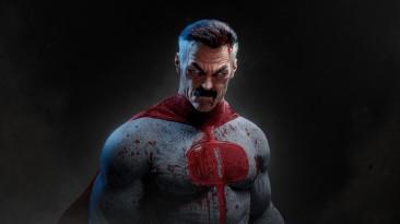 """Директор Mortal Kombat 11 не против добавить в игру героя шоу """"Неуязвимый"""""""