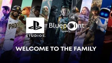 Слух: авторы ремейков Demon's Souls и Shadow of the Colossus стали частью Sony
