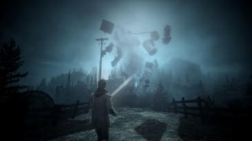 Remedy нанимает людей для работы над Alan Wake 2?