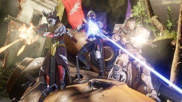 Destiny - эксклюзивный контент PS4-версии стал доступен на Xbox One