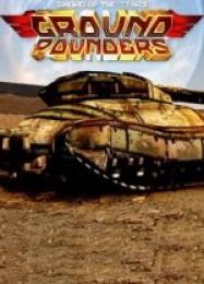 Обложка игры Ground Pounders