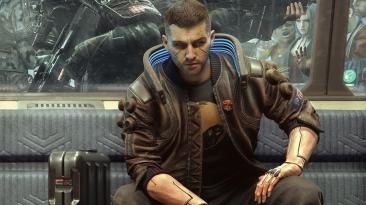CD Projekt RED не устранили ошибку в Cyberpunk 2077, которую должен был исправить последний патч