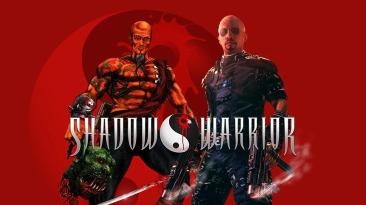 Олдскульные игры, которые получили второе дыхание: Shadow Warrior