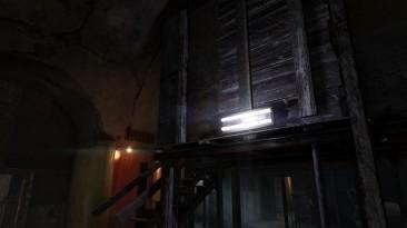 """Metro 2033 Redux """"Коррекция Цветов"""""""