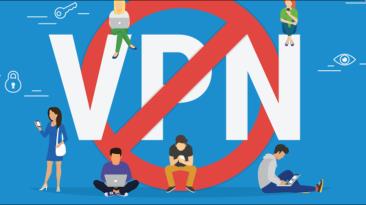 Роскомнадзор заблокировал нелегальные VPN-сервисы - Opera пала первой