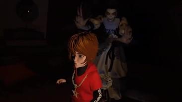 Жуткие приключения на грани реальности: геймплей ужастика In Nightmare