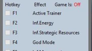 Sid Meier's Civilization: Beyond Earth: Трейнер/Trainer (+9) [1.0.2.666] {MrAntiFun}