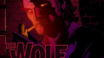 """The Wolf Among Us """"Soundtrack [Gamerip]"""""""