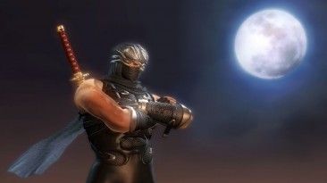 Скриншоты Switch-версии Ninja Gaiden: Master Collection