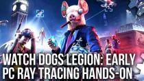 NVIDIA RTX2080Ti не справляется с Watch Dogs Legion в 60 к/с на 1080p с настройками Ultra и RTX