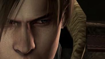 Первые 15 минут прохождения Resident Evil 4 на Switch