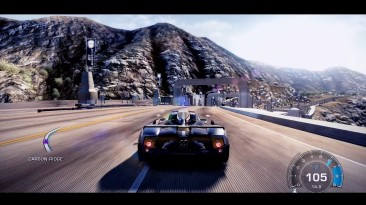 """Need for Speed: Hot Pursuit """"ultra realistick"""""""