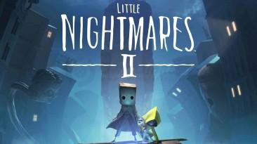 Негативные отзывы игроков помогли создать сиквел к Little Nightmares