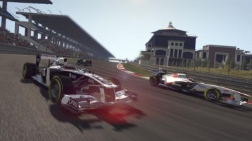 F1 2011: Рецензия