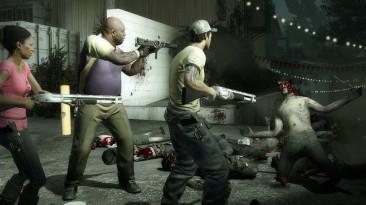 Valve выпустила в Германии версию Left 4 Dead 2 без цензуры