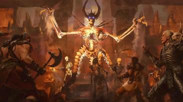 Обзор Diablo 2: Resurrected - После стольких лет? Всегда!