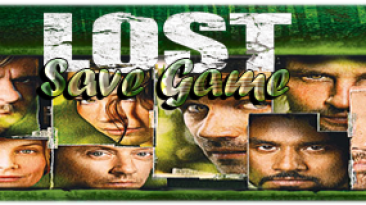 Lost: Via Domus: сохранение (100% пройдено) [PS3/EU/US]