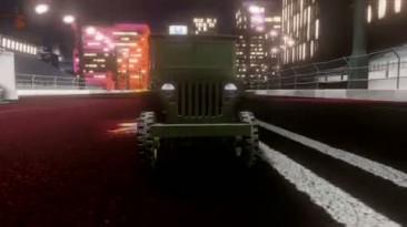 """Cars 2: The Video Game """"Русский трейлер"""""""