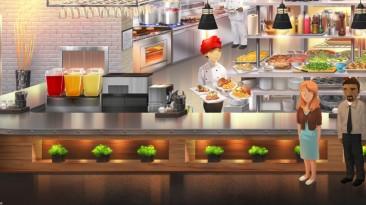 Станьте шеф-поваром или откройте свой ресторан в Cook, Serve, Delicious! 2!! для XOne и Switch