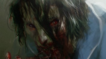 Первые скриншоты и арты ZombiU