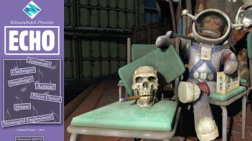 "Fallout 4 ""Echo - квест о поиске работы"""