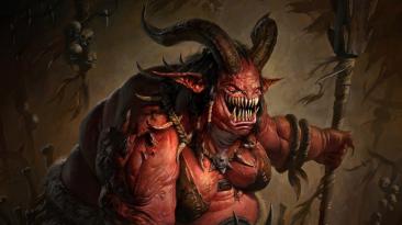 Новый геймплей и множество новых иллюстраций к Diablo Immortal