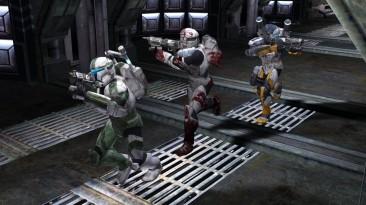 Star Wars: Republic Commando выйдет на PS4 и Switch