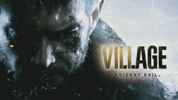 Стартовала предварительная загрузка Resident Evil Village
