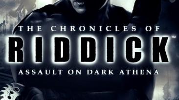 Русификатор The Chronicles of Riddick: Assault on Dark Athena 1.10 от 26.07.2014