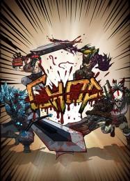 Обложка игры CHOP