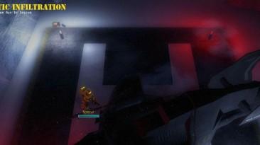 "Alien Swarm ""Arctic Infiltration 1.2"""